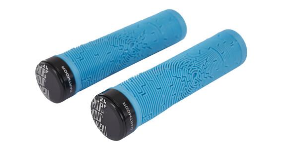 DARTMOOR Maze - Grips - bleu